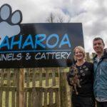 Kaharoa Kennels & Cattery Rotorua